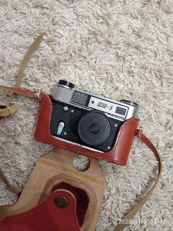 Фотоаппарат ФЗД -5