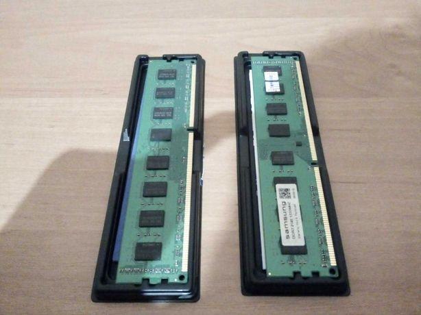 Продам недорого DDR3 2Gb / 1333MGz б/у