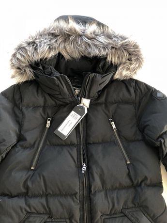 Only puchowa kurtka płaszcz nowość Okazja Zara