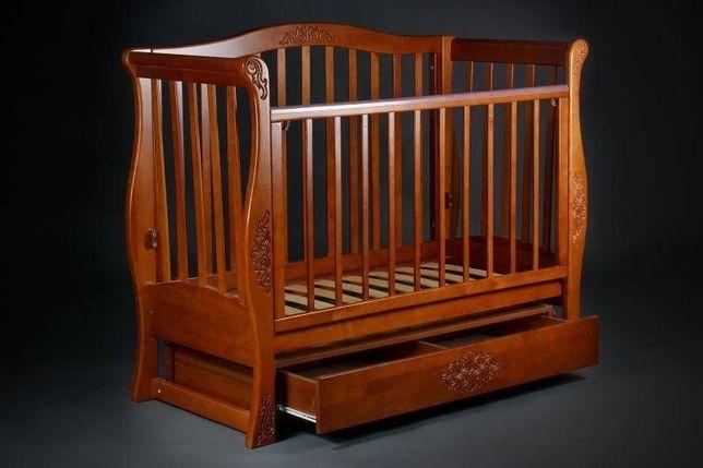 Детская кровать Ласка-М