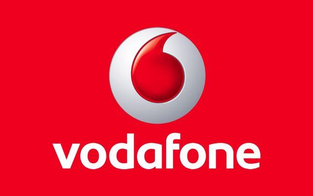 Красивый номер Vodafone 066-х-066-066