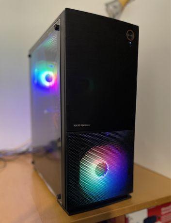 Computador gamer i5 c/ placa grafica GTX 780