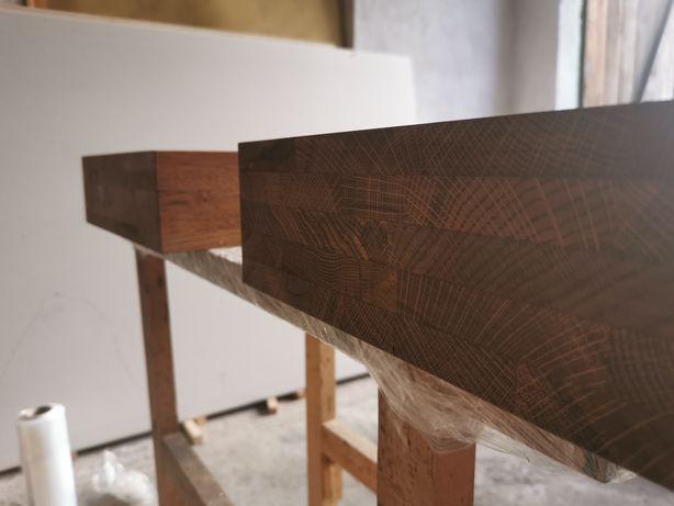 Sprzedam elementy drewniane