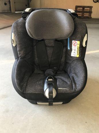 Cadeira de bebe auto