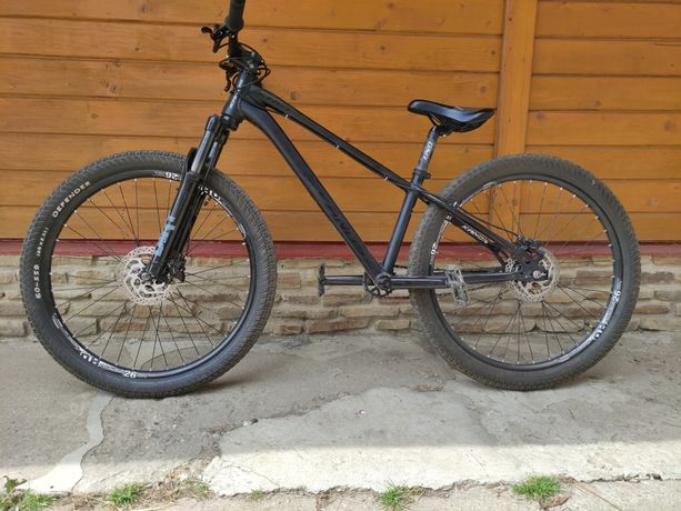 Rower kands colt dirt freeride dh