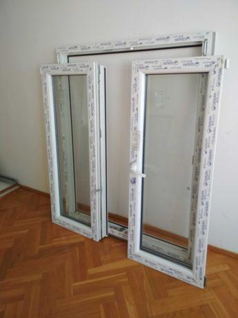 Okno 115 x 140cm okna 1150 x 1400mm