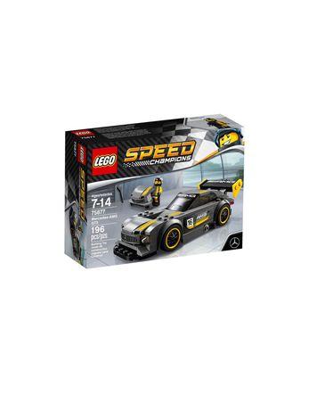 Lego 75877 - Mercedes-AMG GT3