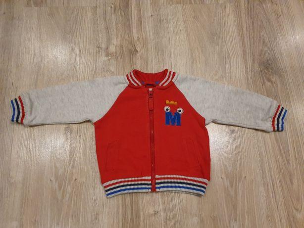 Bluza dla chłopca  roz. 68