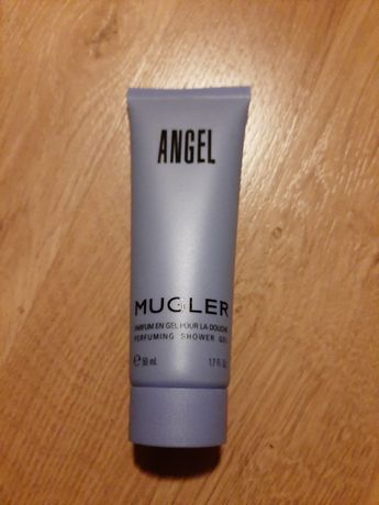 Angel Mugler żal pod prysznic 50 ml