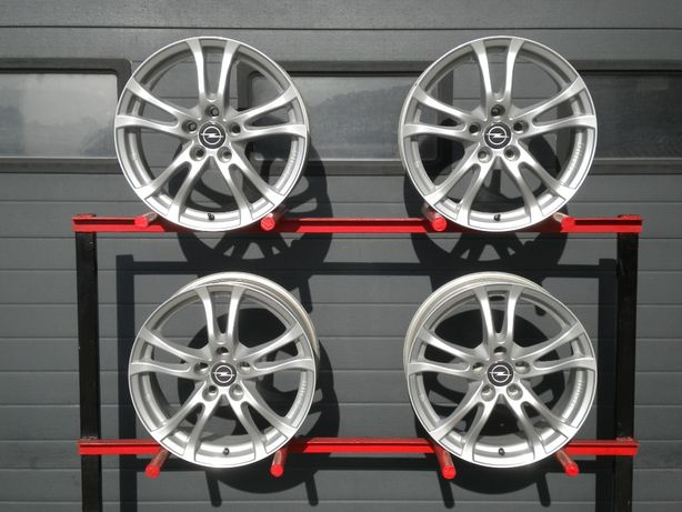 Felgi alu 17 5x115 Opel Insignia B Astra J Zafira C Antara Captiva
