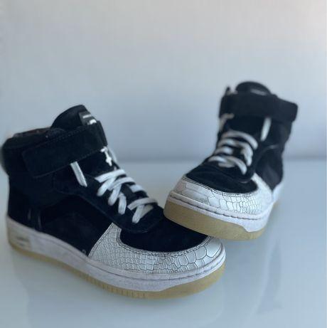 Ботинки кроссовки Michael Kors для девочки (24см)7,5 М
