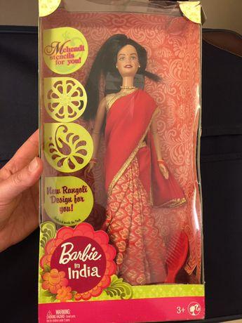 Barbie in Índia 2008