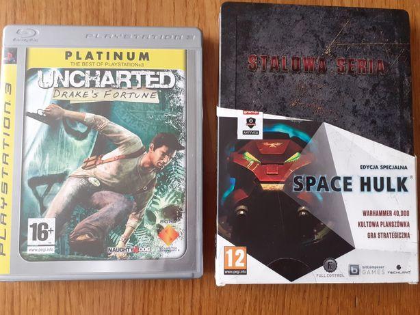 Płyty na PS 3 i PC