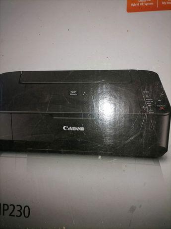 Принтер Canon PIXMA mp 230