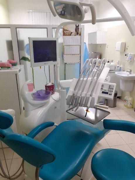 Wynajmę gabinet stomatologiczny