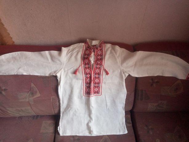 Вышыванка рубашка