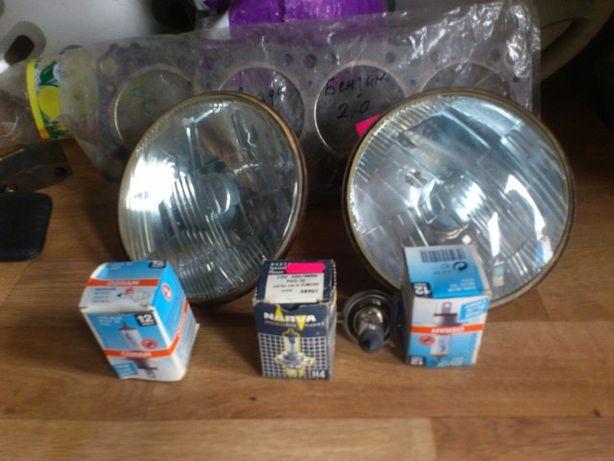 Продам фары на Волгу Продам галогенные лампы.