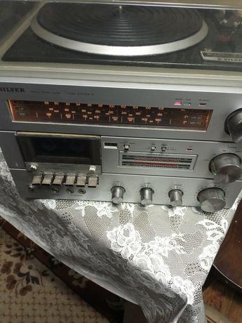 Sprzęt muzyczny Silver