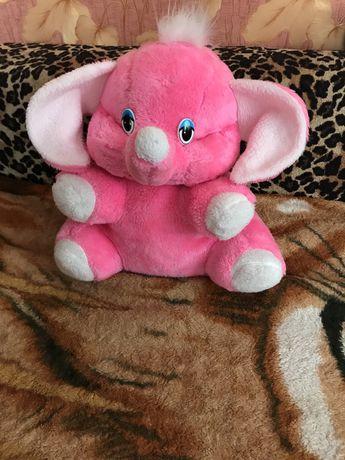 Мягкая игрушка « Слон»