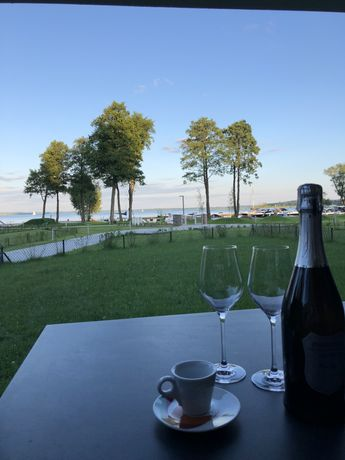 Nautica Resort Ekskluzywny apartament z widokiem na jezioro Niegocin