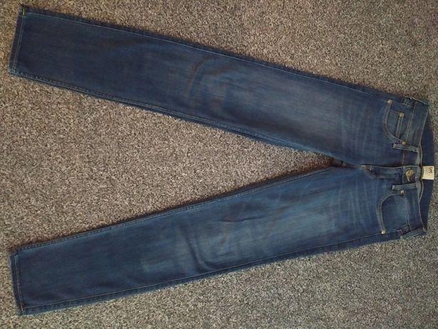 Jeans Lee Lynn Skinny XXS/XS