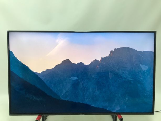 55 дюймов Телевизор HISENSE H55AE6000 (Smat TV / Ultra HD 4K / Wi-F5