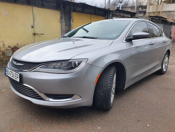 Продам Chrysler 200 2015год.