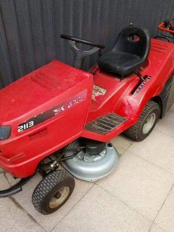 Kosiarka traktorek Honda 2113