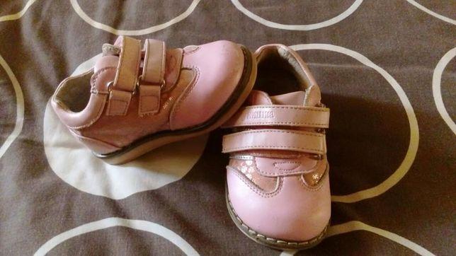 "Продам ботиночки ""Шалунишка"" на девочку"
