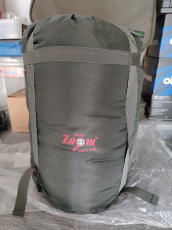 Карповый Спальный мешок Carp Zoom Comfort Sleeping Bag