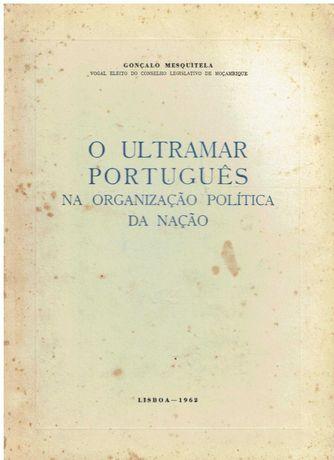 11770  O Ultramar Português na organização política da Nação