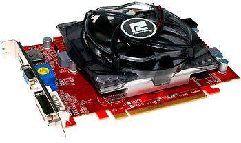 ВІдеокарта видеокарта PowerColor PCI-Ex Radeon HD4850 256bit 512MB