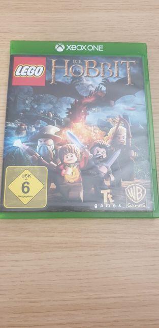XBOX ONE Hobbit unikat
