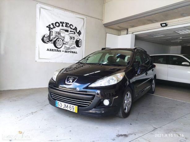 Peugeot 207 SW 1.6 HDi Sport