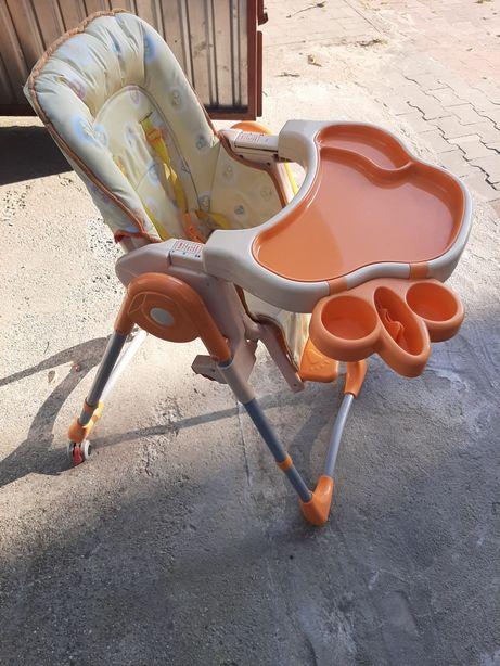 Siedzisko fotelik dla dzieci do karmienia