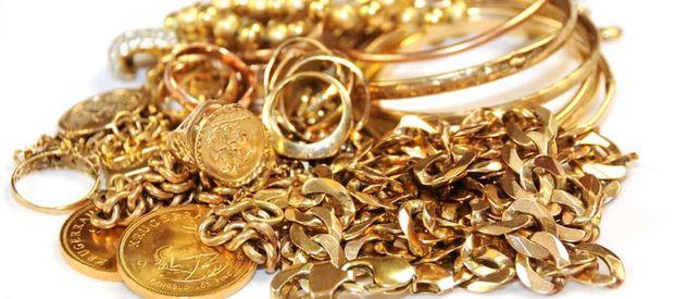 Skup złota drobnica