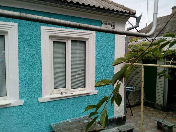 Продам дом в г. Докучаевск