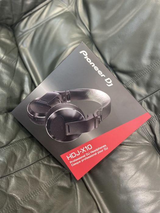Навушники Pioneer HDJ-X10 Львов - изображение 1