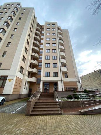 Продаж 4-кім. квартири на вул. Рильського, новобудова