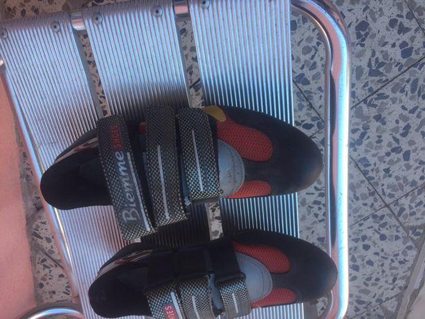 Sapatos de ciclismo-Biemme shoes