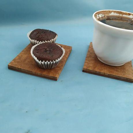 Підставка під чашку, бокал, кухоль або десертик...