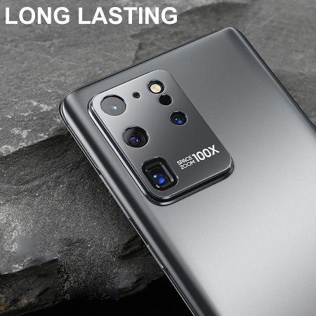 Película de proteção de câmera Samsung Galaxy S20 ULTRA 5G
