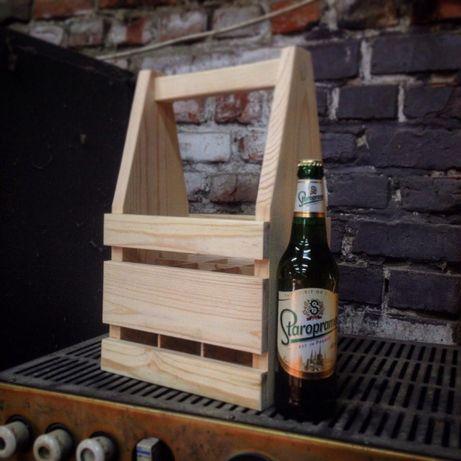 Деревянный ящик подарочная упаковка