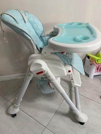 Децкое кресло для кормления