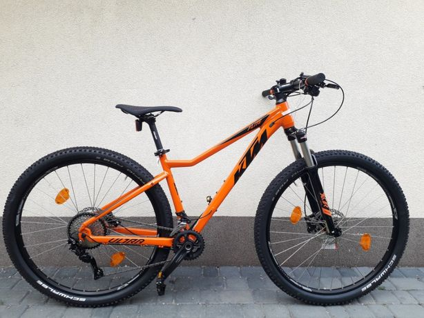 Rower KTM górski MTB Deore koła 29