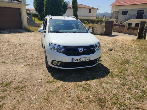 Dacia Logan MCV 0.9 bifuel gpl nacional