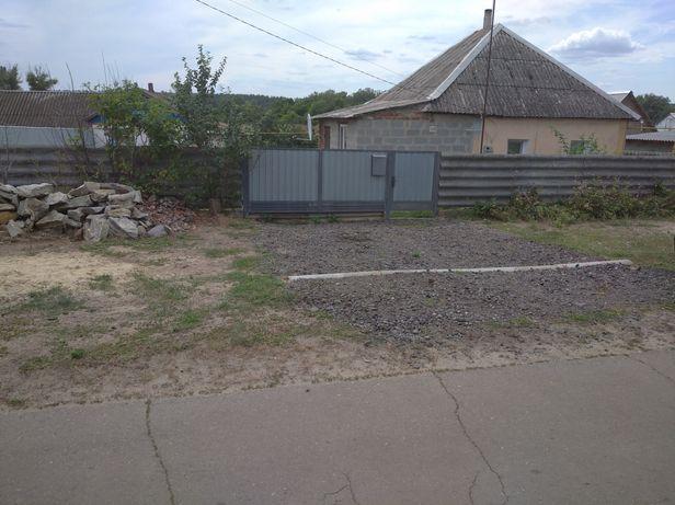 Продам дом в с.Довгалевка