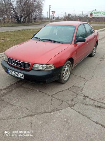 Audi a4 b5 нормальном состоянии