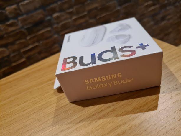 Samsung earbuds+ (plus)