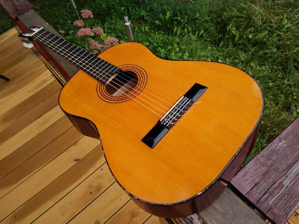SALE ! Gitara klasyczna Prince C 425 Indonesia Wygodny GRYF 48 mm !!